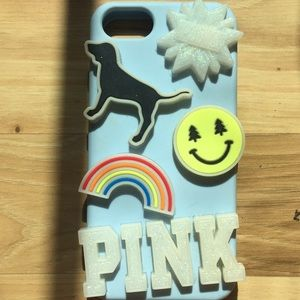 PINK iPhone 6/7/8 Case!